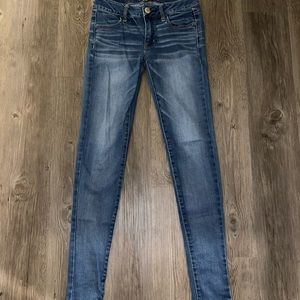American Eagle Super Stretch GREAT QUALITY